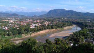 Nam Khan, Luang Prabang ©JFAC-VT